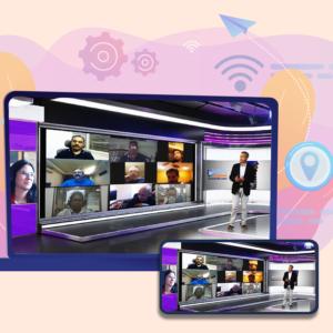 Virtual Event Streaming | Plan - Elite