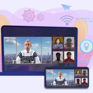 Virtual Event Streaming | Plan - Standard